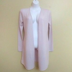 Calypso St Barth Cashmere Duster Long Sleeve NWT